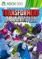 Trailer de lancement Transformers: Devastation