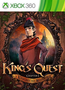 "King's Quest - ""Voicing a Modern Classic"" Behind The Scenes Trailer"
