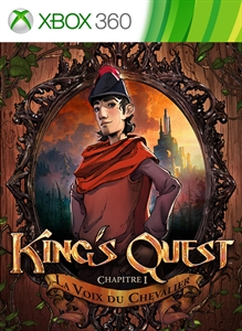 King's Quest – Ch. 1