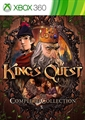 "King's Quest - ""A Hand Painted Game"" Bande-annonce dans les coulisses"