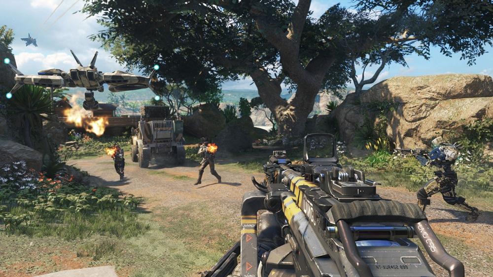 Image from Black Ops III Bundle
