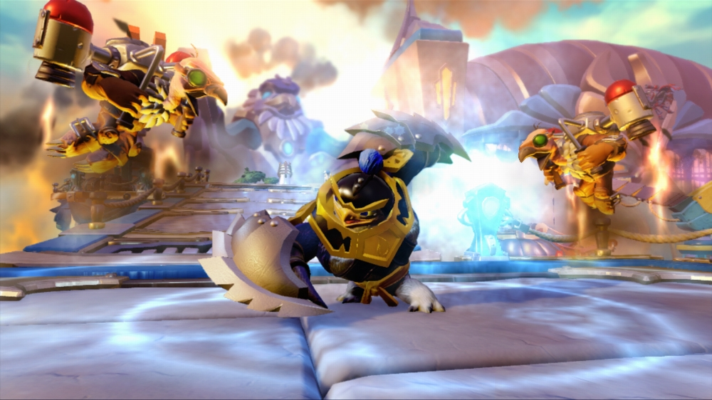 Image from Skylanders Imaginators