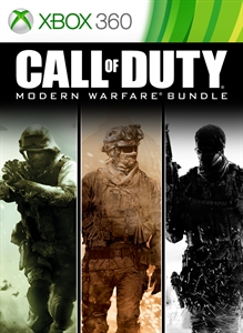 Call of Duty: Modern Warfare Bundle boxshot