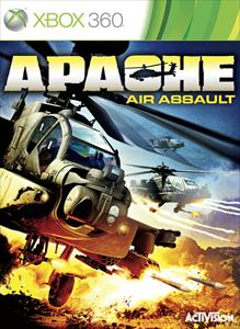 Apache Demo