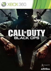 Call of Duty: Black Ops Single-Player Demo