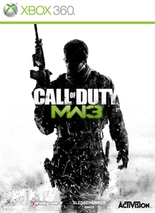 Call of Duty®: Modern Warfare® 3 Démo solo
