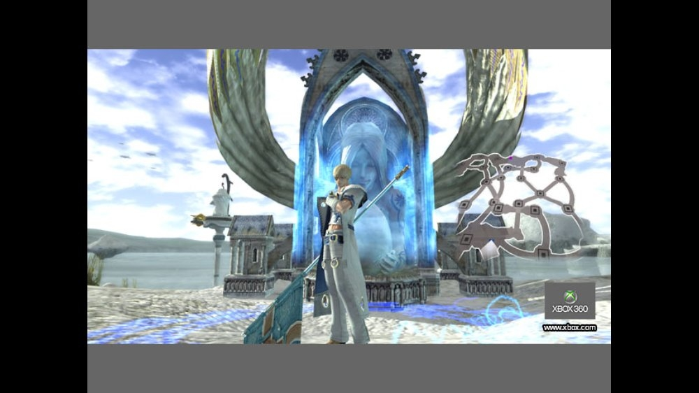 Image from GUILTY GEAR 2
