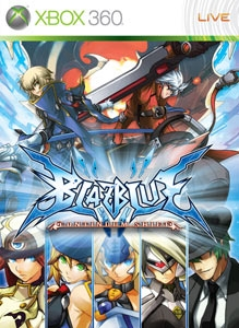 BlazBlue CS