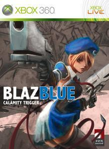 BlazBlue Picture Pack 1