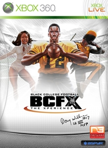 BCFx-Doug Williams Ed.