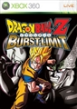 DBZ: BURST LIMIT