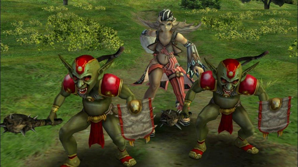Image from Culdcept SAGA