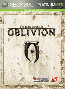 The Elder Scrolls IV: Oblivion - Gameplay - Tráiler (480p)