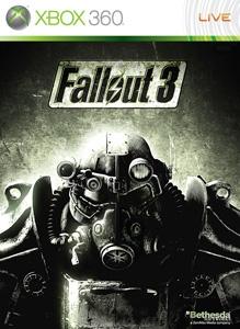 Fallout 3 Premium Theme