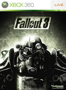 Fallout 3 Gameplay 4 - Super Duper Mart (HD)