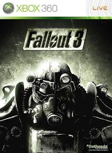 Fallout 3 Gameplay 1 - Escape (HD)