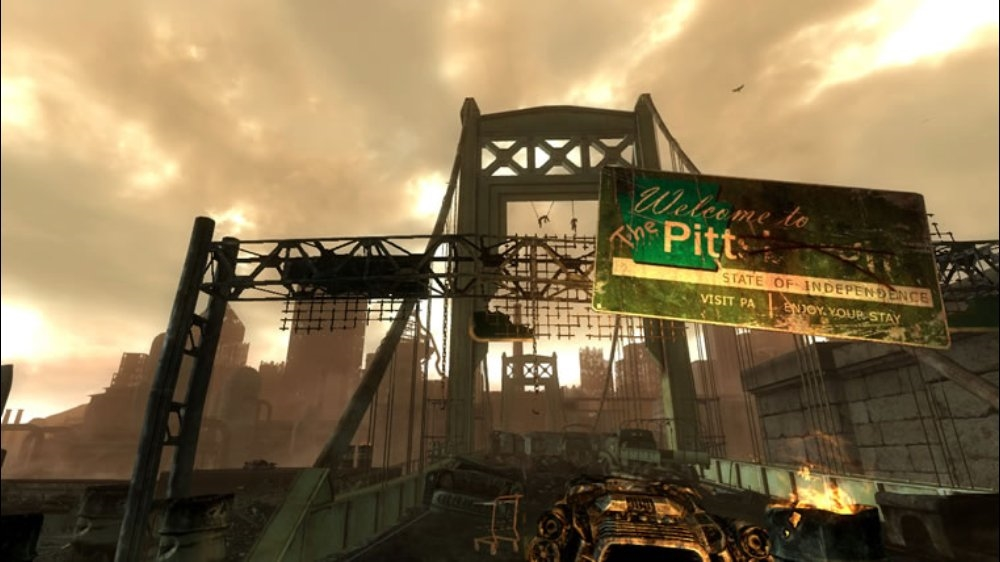 Image from Fallout 3