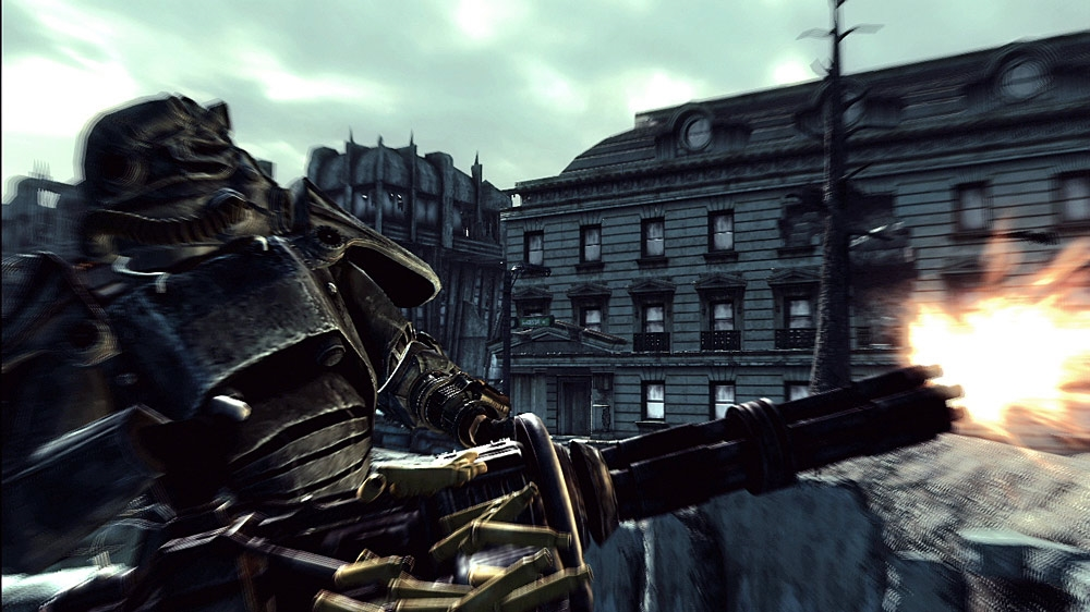Fallout 3 の画像