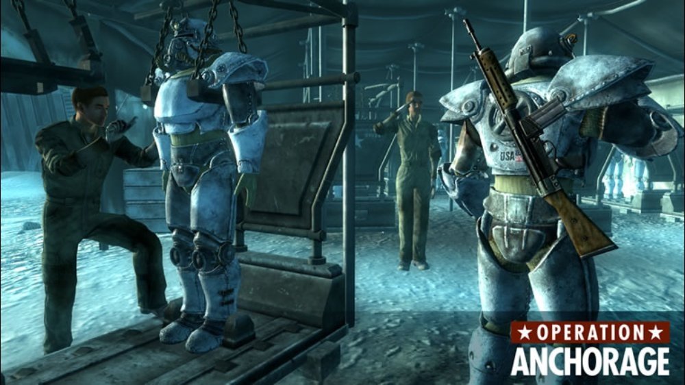 Imagem de Fallout 3