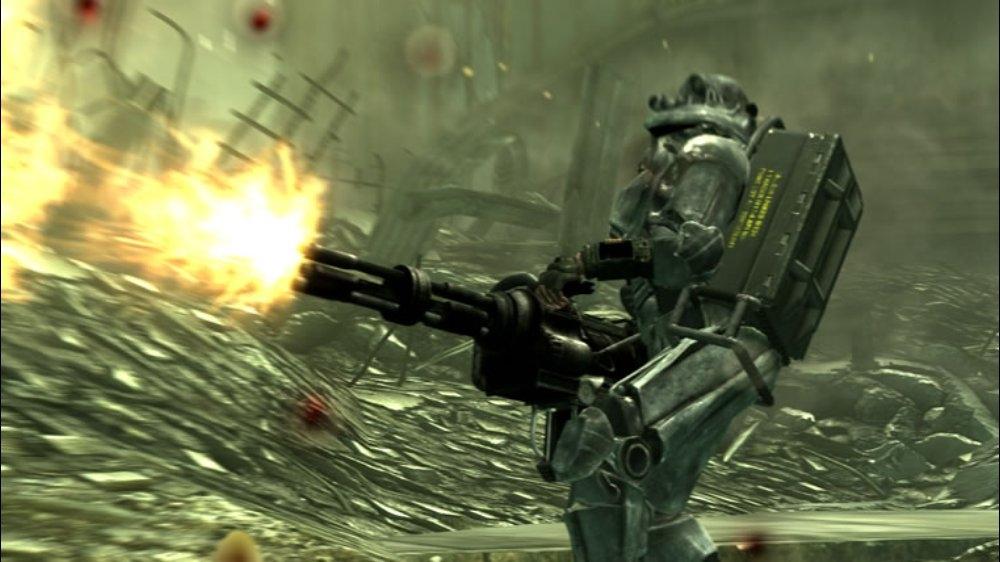 Imagen de Fallout 3