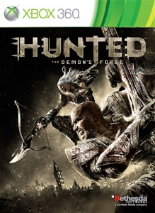 "Hunted: The Demon's Forge ""Trip"" - E3 Teaser Trailer"