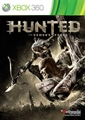 Hunted: The Demon's Forge - The World of Hunted