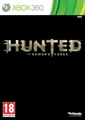 Hunted: The Demon's Forge - It Was Found
