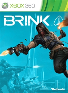 Brink's A Choir of Guns