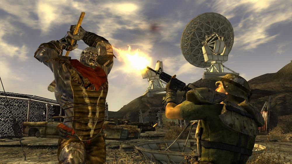 Image from Fallout: New Vegas