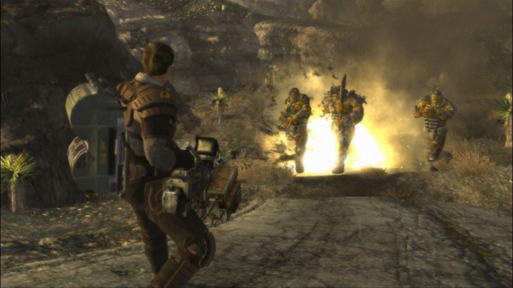 Imagem de Fallout: New Vegas