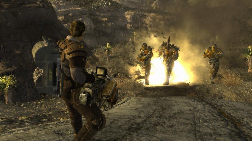 Imagen de Fallout: New Vegas