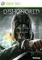 Dishonored Premium Theme
