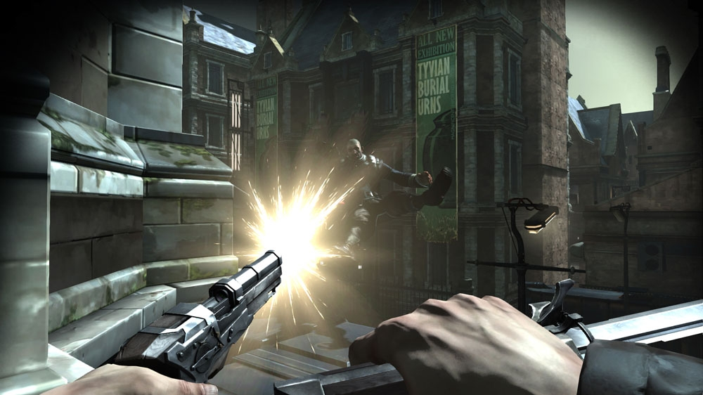Afbeelding van Dishonored