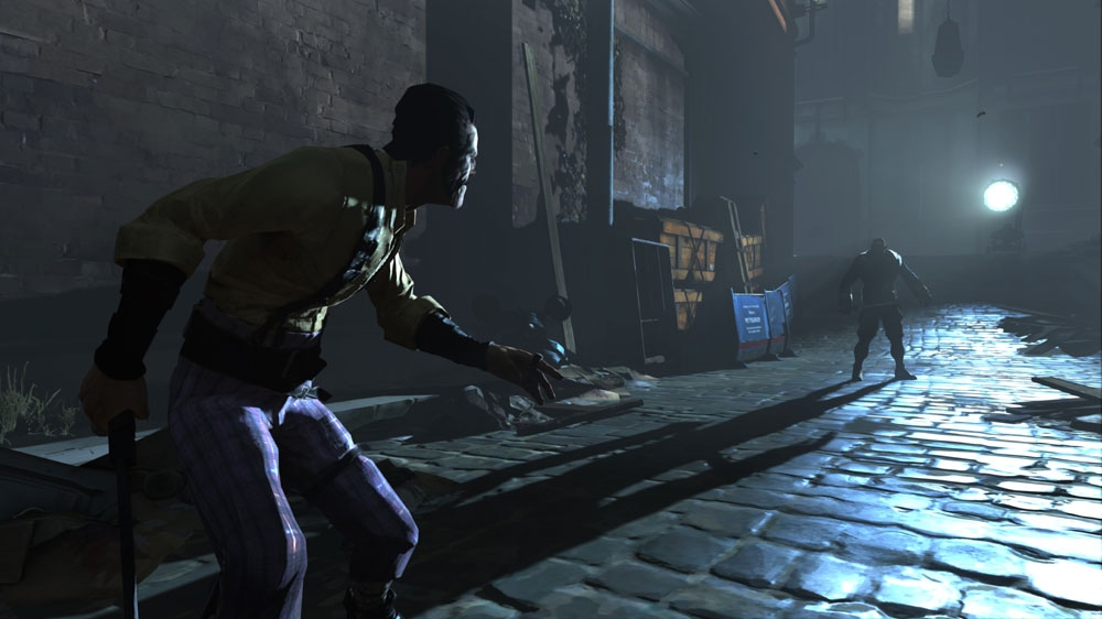 Image from Dishonored