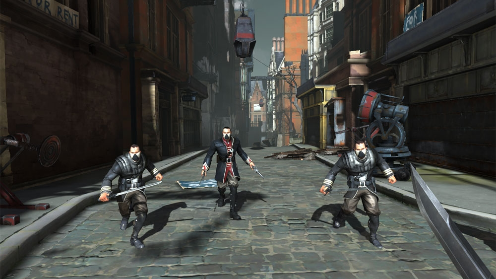 Immagine da Dishonored