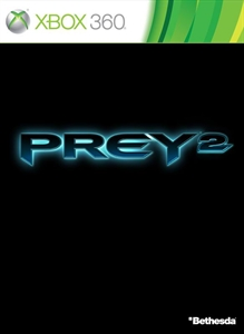 Prey 2 Bounty Trailer