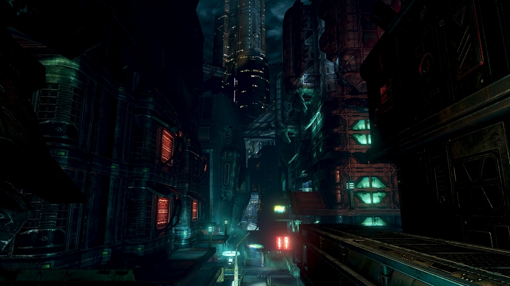Image from Prey 2