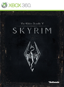 The Making of Skyrim Trailer