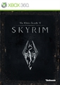 Skyrim Alduins Wall Premium Theme