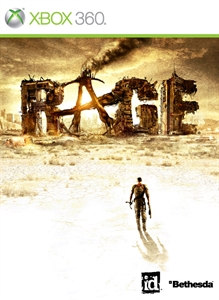RAGE - The Wasteland