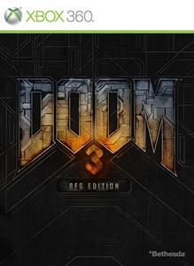 Doom 3 BFG Edition Debut Trailer