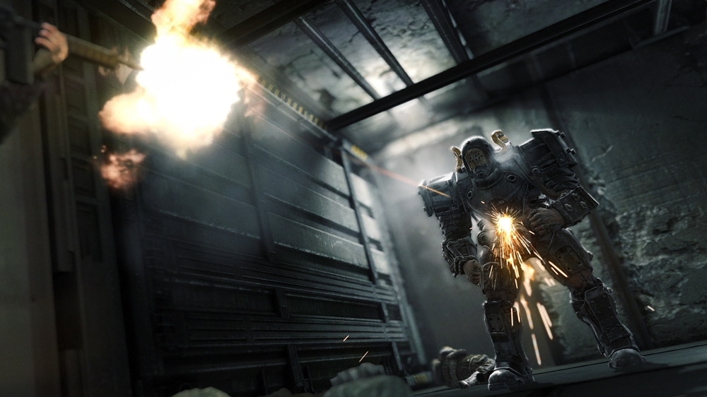 Image de Wolfenstein: The New Order