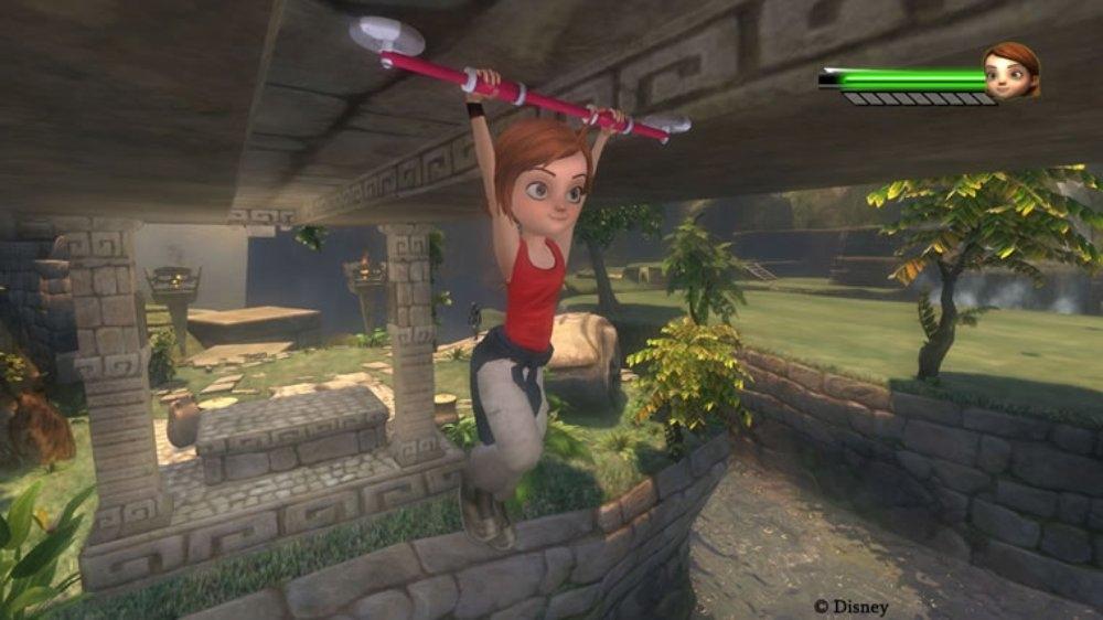 Image de Disney Volt