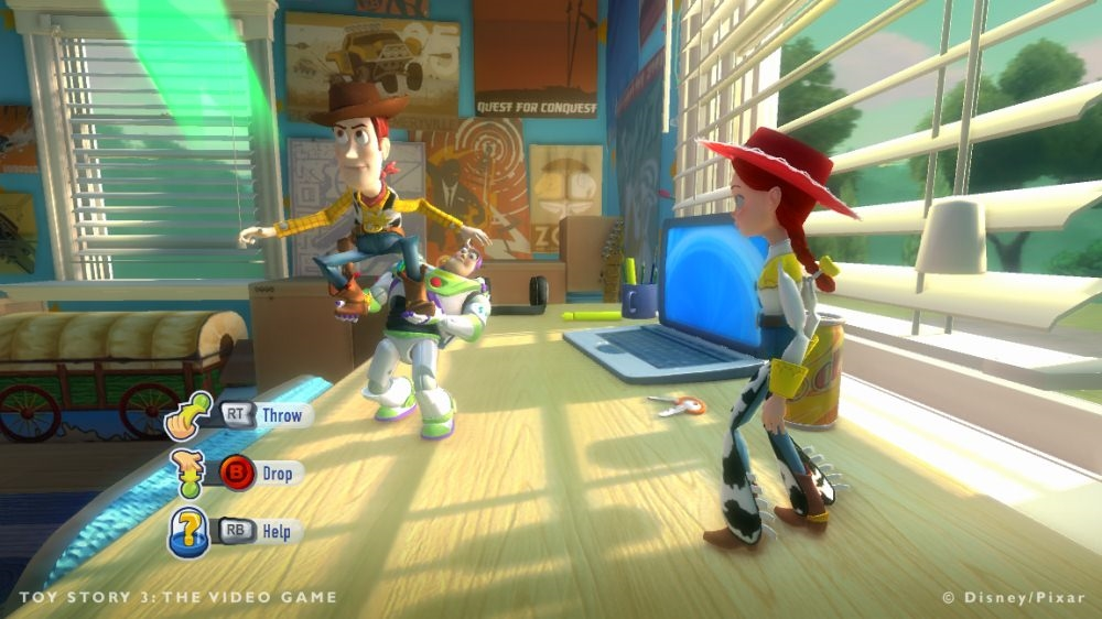 Imagen de Toy Story 3