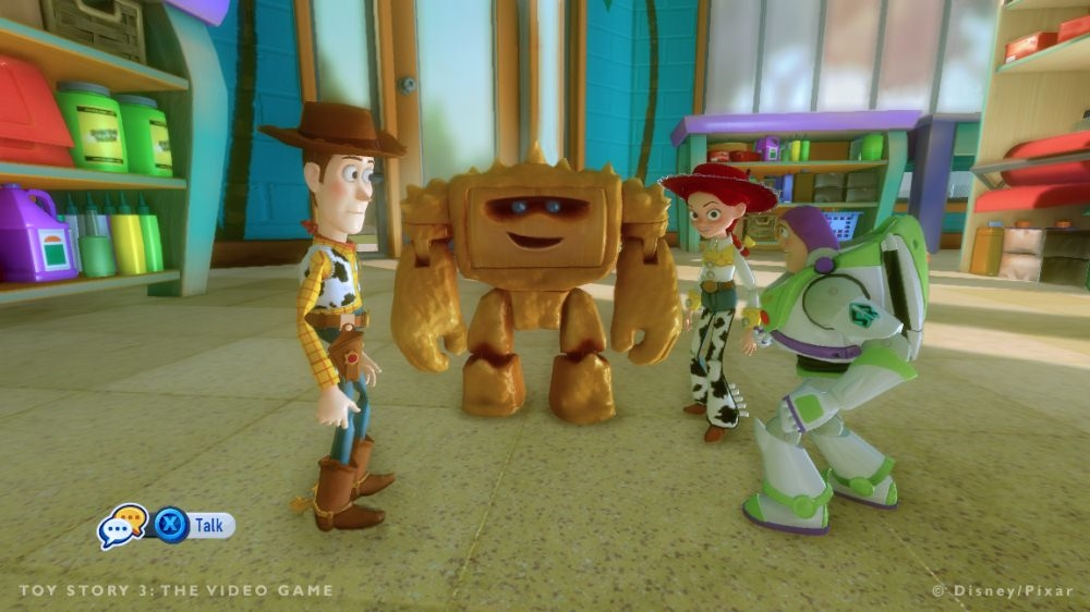 Image from Toy Story 3