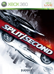 Split/Second Track and Mode Unlock!