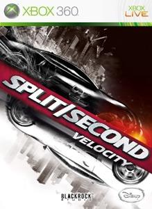 Split Second Announcement - Trailer (HD)