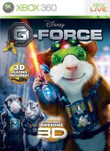 G-Force: The Video Game Trailer (HD)