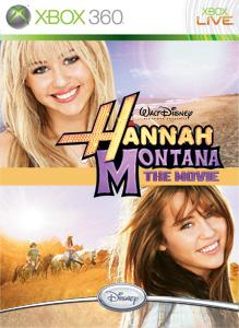 Hannah Montana The Movie Trailer