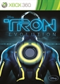 TRON Evolution Premium Theme